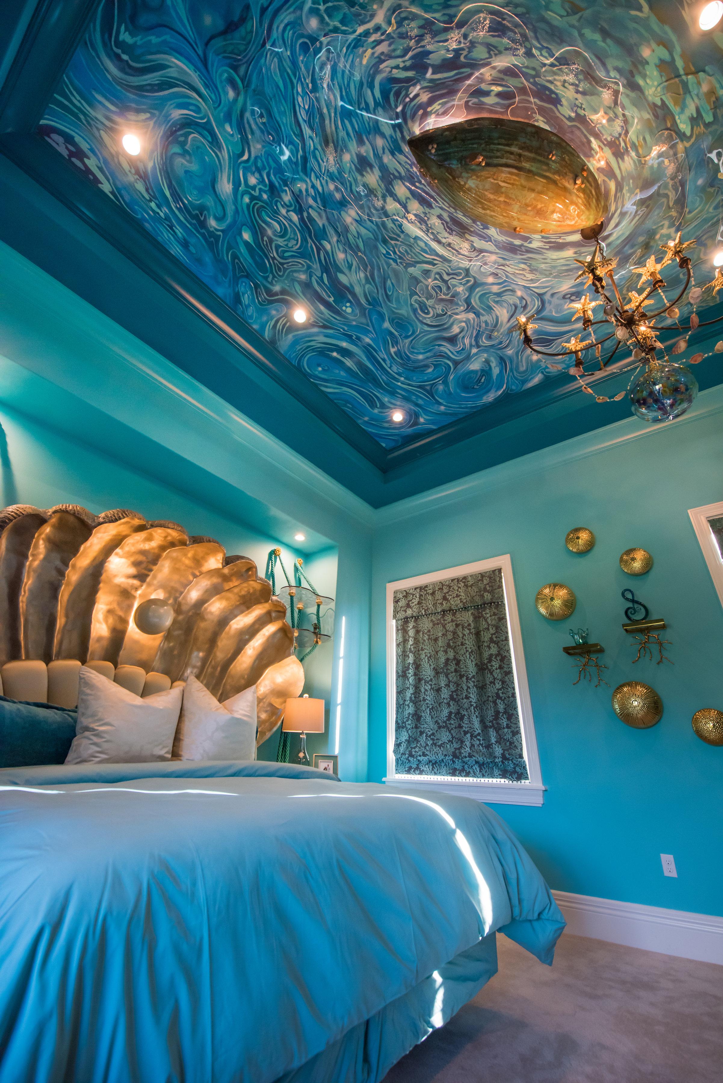 Under the Sea Bedroom – Derrick Builders